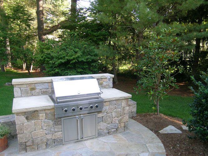 outdoor grill station buck street pinterest cooking. Black Bedroom Furniture Sets. Home Design Ideas