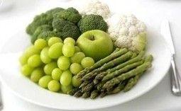 Macrobiotisch dieet om gezond af te slanken?