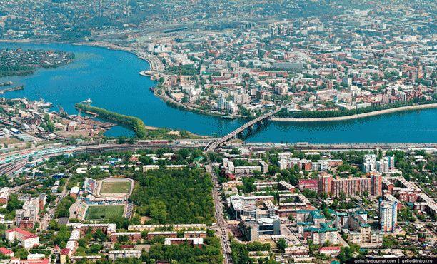 Депутаты Иркутска намерены разгрузить транспортный узел у Глазковского моста