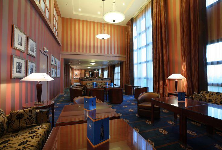 Hotel New York Plaza Room Disneyland Paris