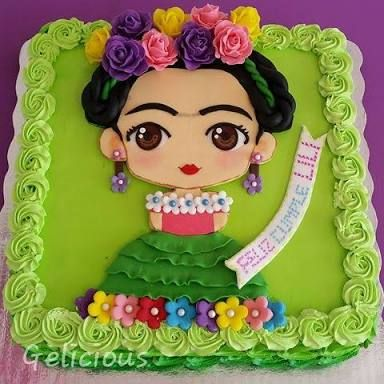 Image result for frida kahlo birthday invitations