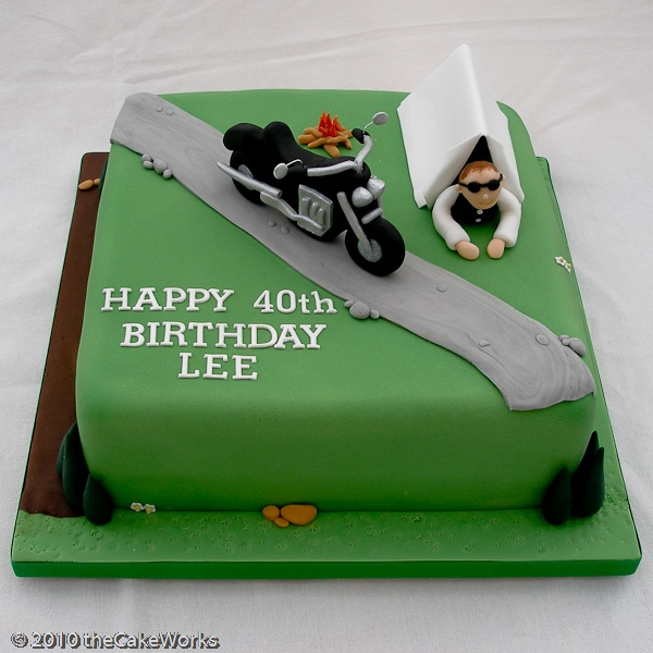 ... about birthday cakes- man on Pinterest  Men cake, Birthdays and Dads