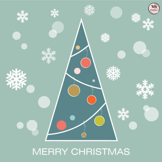 YoYo atelier | MERRY CHRISTMAS #bestwishes #merryxmas #buonnatale #happyholidays
