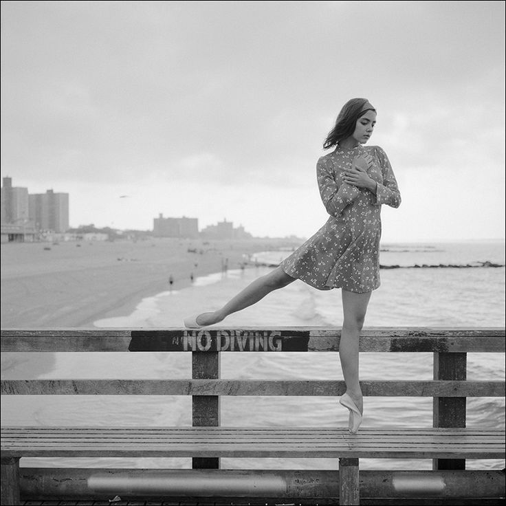 Zarina - Coney Island Help support the Ballerina Project and subscribe to our new website  Follow the Ballerina Project on Facebook For information on purchasing Ballerina Project limited edition prints.