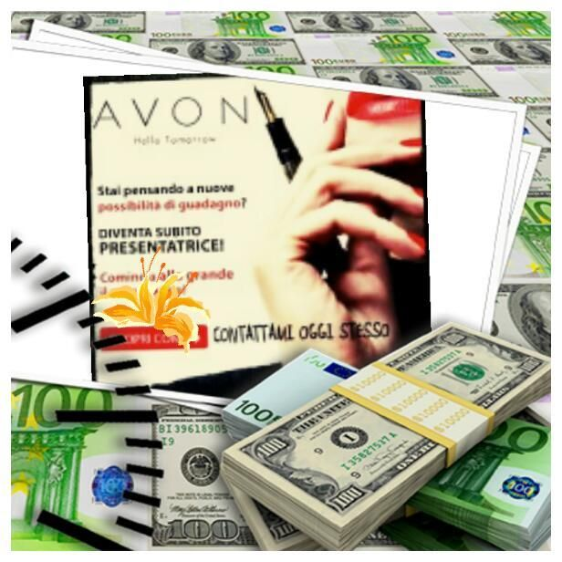 Avon a Messina