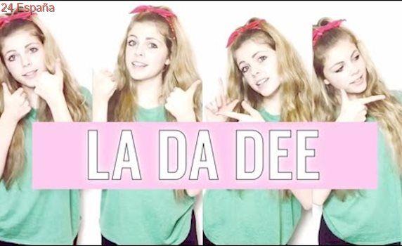 Video Star¡ La Da Dee - Cody Simpson