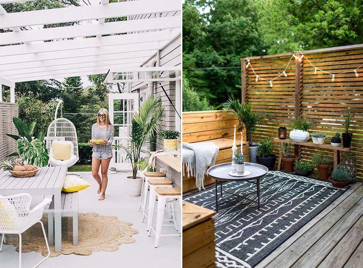 10 best Aménagement terrasse images on Pinterest Decks, Balconies - enduit etanche pour piscine
