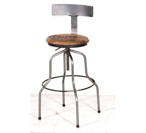 les 25 meilleures id es de la cat gorie tabouret de bar industriel sur pinter. Black Bedroom Furniture Sets. Home Design Ideas