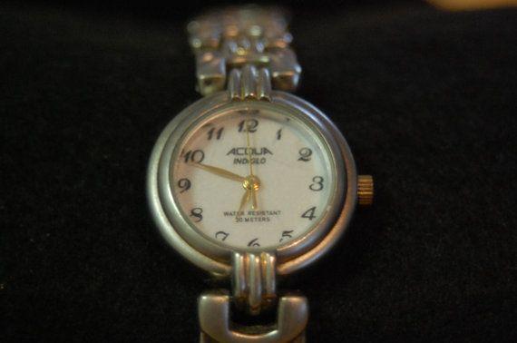 #vintage#jewelry#50% Ladies watch vintage timex cocktail watch by Everjeweledvintage