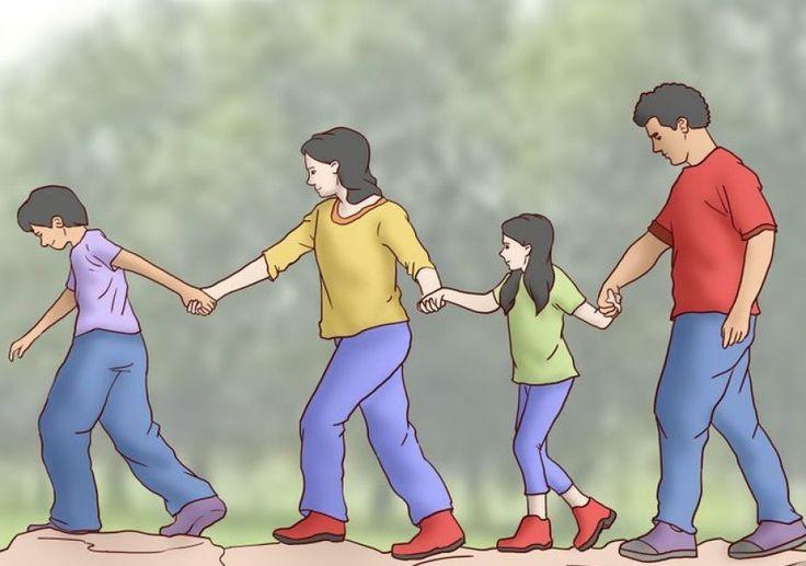 Ενισχύστε τις σχέσεις σας και βελτιώστε την υγεία σας