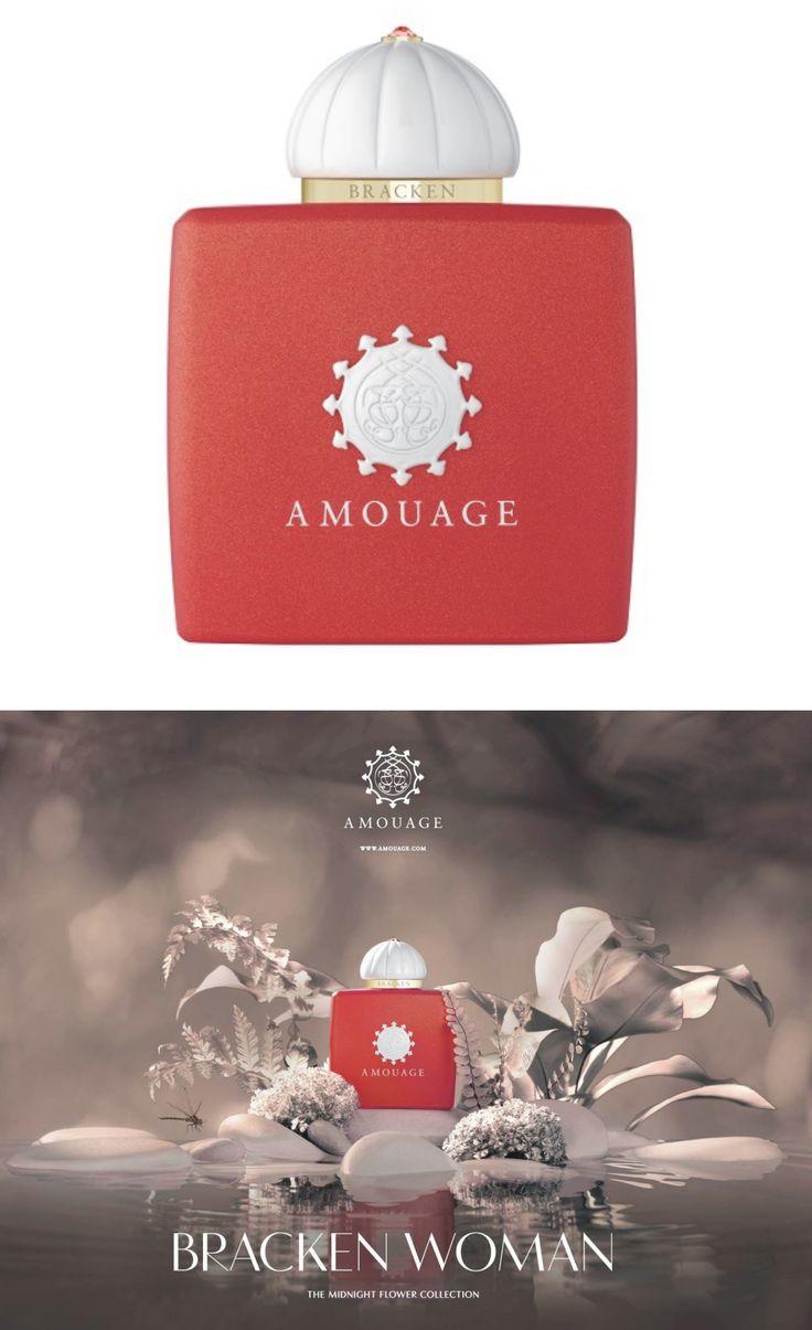 Amouage | BRACKEN Woman