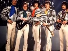 the dave clark five on youtube | The Dave Clark Five | The Dave Clark Five (5) | Pinterest | The Dave ...