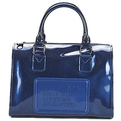 Sac à main bleu vernis ! 55,90€ ici : http://stylefru.it/s840929 #sacbleu