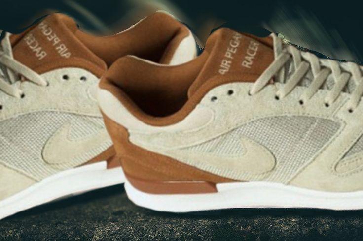 Комфортные кроссовки Nike Air Pegasus Terracotta купить