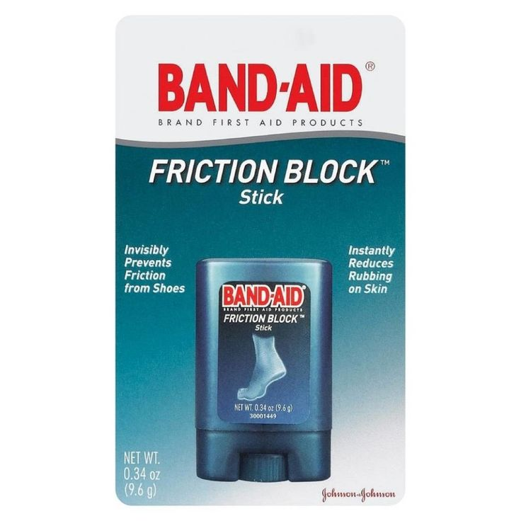 Pictures Band Aid Invention