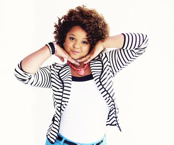 Rachel Crow- is a young bright light to keep an eye on. she is destion for greatness and to spread beauty in this world.