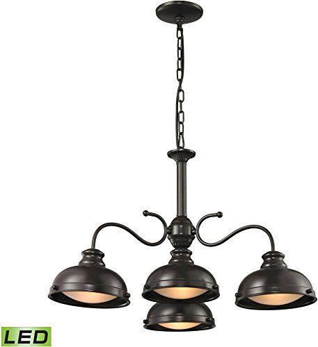 elk lighting 142094 led henninger 28 led chandelier - Kchenbeleuchtung Layout