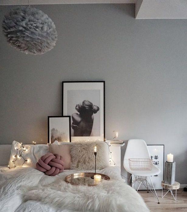 Wonderful Schlafzimmer Deko Pinterest These Are The Three Keywords