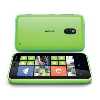 NOKIA LUMIA-620-GREEN 5MP KAMERA BLUETOOTH WIFI 3G GPS MP3 8GB LUMIA 620 YEŞİL :: Al Bak Avm
