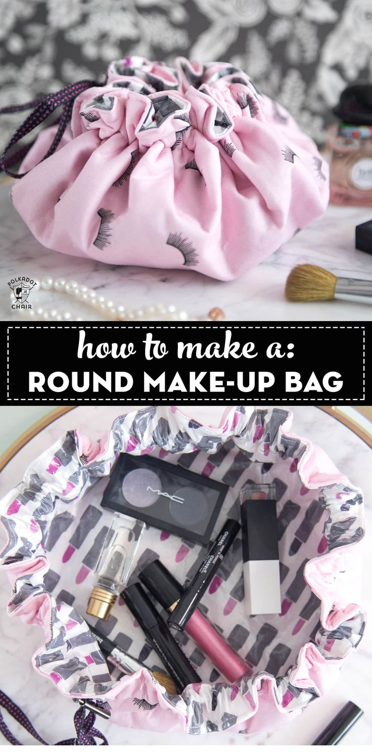 7 Simple and Cute Small Sewing Projects