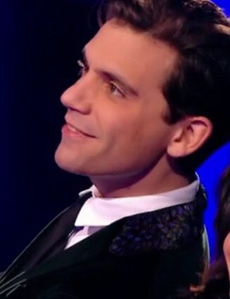 #Mika #TheVoice #France
