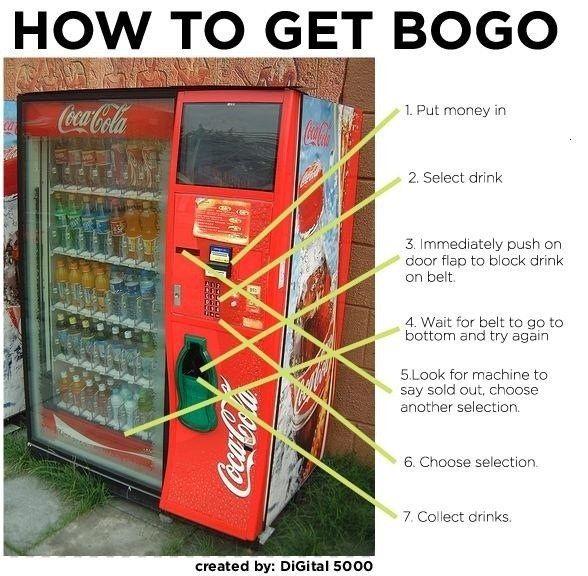 This vending machine hacker.