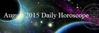 Your Daily, Weekly, Monthly Horoscope Forecast 2016 Susan Miller: Free Daily Horoscope August 9th 2015