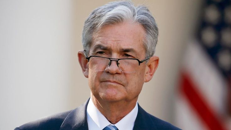 Trump's Fed nominee Jerome Powell faces confirmation ...