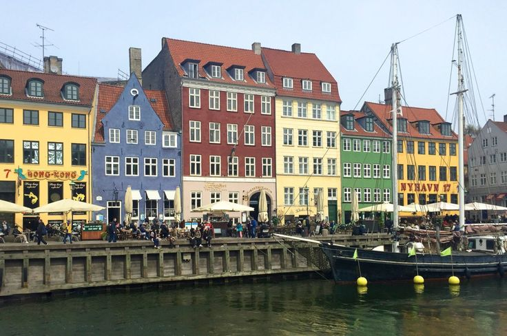 Weekend trip to Copenhagen - photo diary - http://www.wandervibe.com/weekend-trip-to-copenhagen/