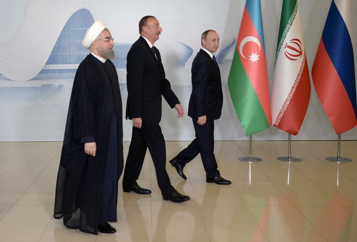 Moscow, the main player in the global energy scene, is reshaping its difficult balances with key countries such as #Turkey and #Iran. Where thirst for gas and geopolitics can do the trick: http://bit.ly/2bJYAVs