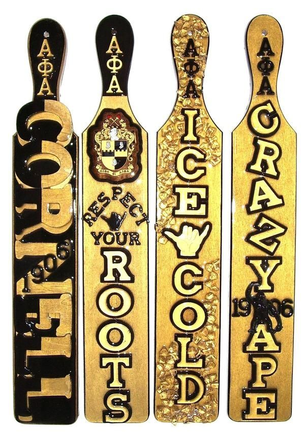 greek paddle template - 41 best alpha phi alpha stroll probate step images on