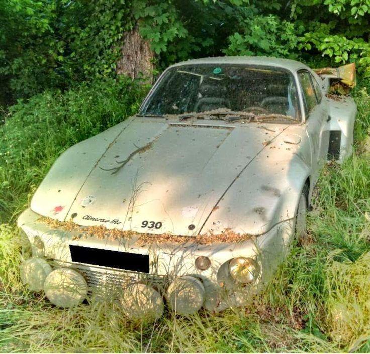 Find Jaguar Dealer: 70 Best Images About Abandoned Cars On Pinterest