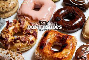 Wonut - Waffle Donut - Chicago
