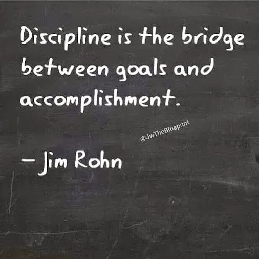 Jim Rohn Quote that could motivate you while in your office or employee conference room! Great idea! #jimrohn #kurttasche #successwithkurt
