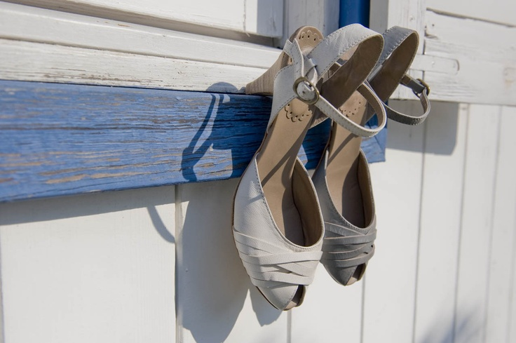 Lilimill dress heels