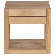 17 parasta ideaa nachttisch holz pinterestiss diy. Black Bedroom Furniture Sets. Home Design Ideas