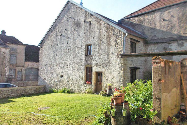 L'epicerie Champagne-Ardenne Haute Marne Melay 3 slaapkamers