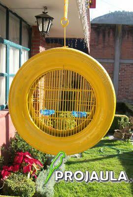 Need a bird cage?