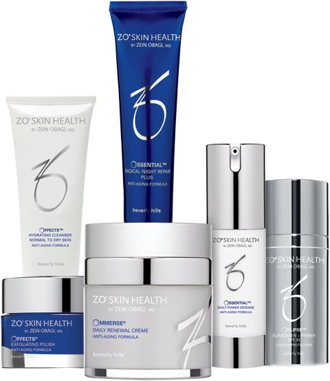 Level III: Aggressive Anti-Aging Program (Click image to enlarge) Level III: Aggressive Anti-Aging Program Definite signs of aging skin–wrinkles, brown patches, skin laxity, large pores, significant sun damage.  This Aggressive Anti-Aging Skincare Program delivers the highest concentrations of retinol, helping patients with aging and photo- damaged skin to radically reduce wrinkles, hyperpigmentation, fine lines, rough texture, and sagging skin. #ZOSkinHealth