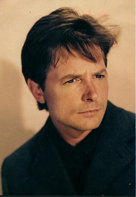 cabellissimo: Michael J. Fox
