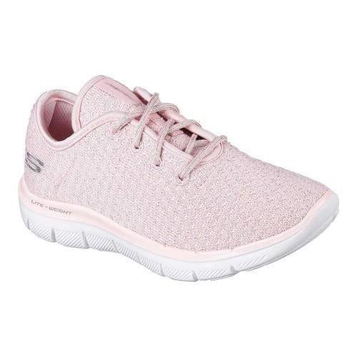Girls' Skechers Skech Appeal .0 Bold Move Sneaker Light