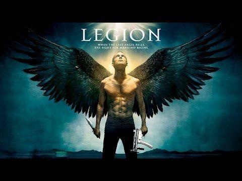 Legion - Film d'azione completi in italiano gratis 2017 - YouTube