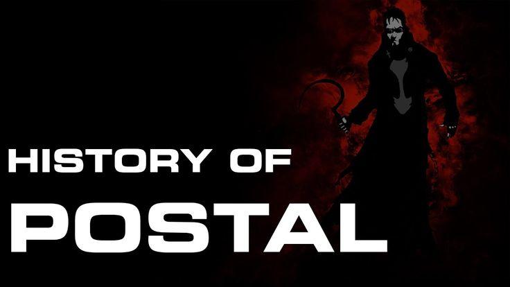 History of Postal (1997-2016)