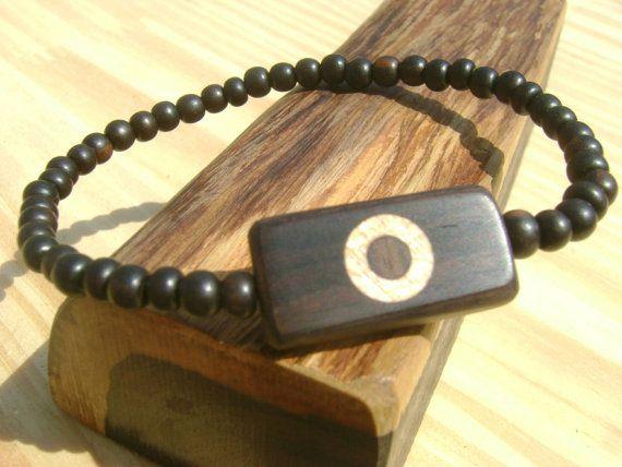 Check out this item in my Etsy shop https://www.etsy.com/listing/493500762/eye-braceletwooden-braceletcouples