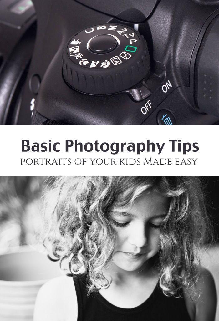 Photography Basics for Beginners | ExposureGuide.com