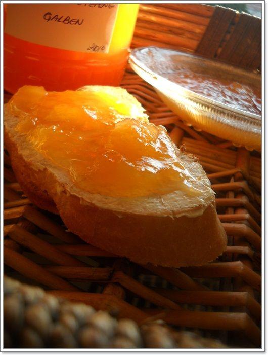 Dulceata din pepene galben | Pasiune pentru bucatarie