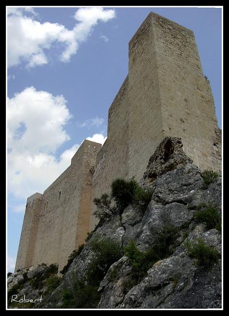 Castell de Miravet, Tarragona - Spain