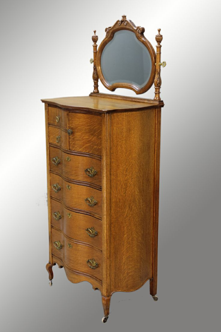 antigue oak lingerie chests antique rare victorian bombay side carved lingerie chest with mirror