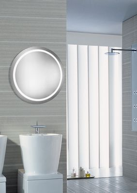LED Electric Mirror Round D30