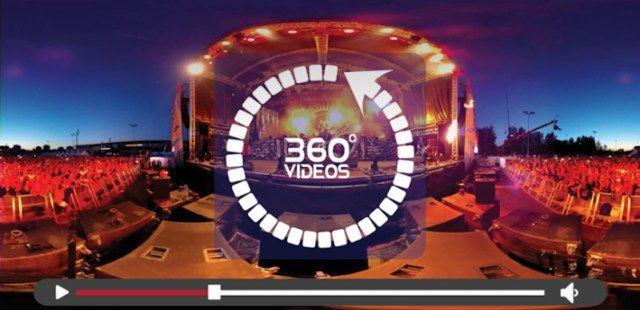 360 VR Player PRO | Videos v3.9.3